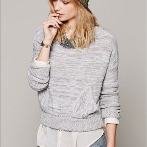 FREE PEOPLE | In My Pocket Sweater